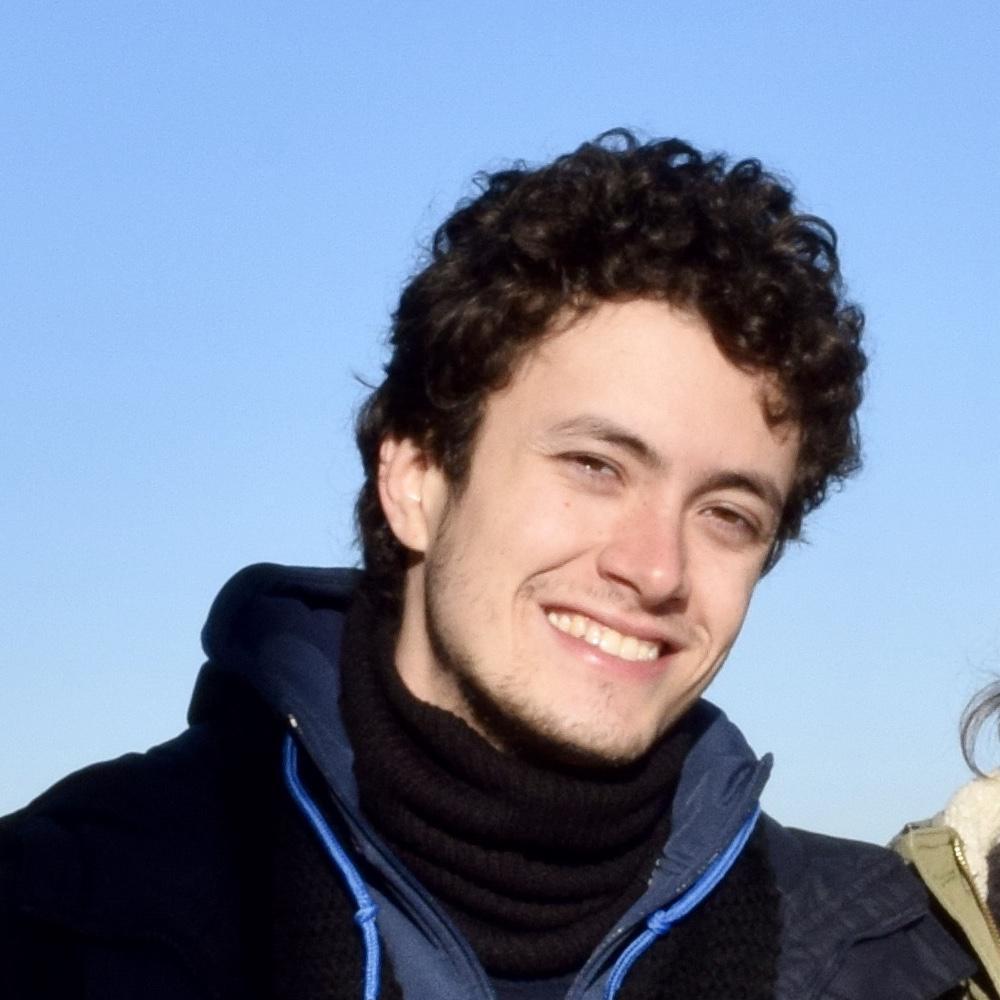 Henrique Spotorno
